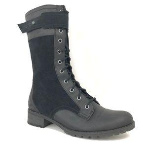 Timberland Women's Wenham Tall Winter Boots